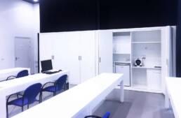 Miton Store - Oficina, Analisis y Simulación